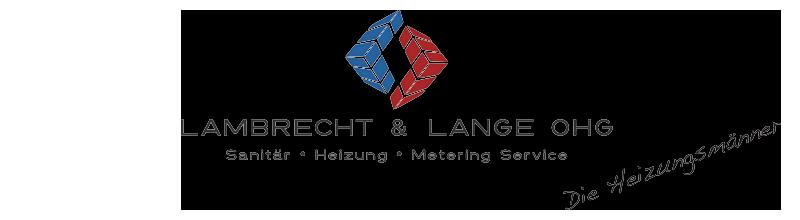 Lambrecht und Lange oHG Logo