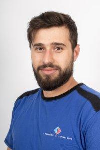 Naser Alkheder